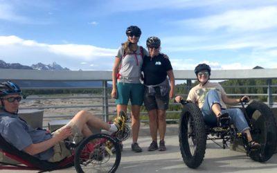 Volunteer Spotlight: Claire Perrin